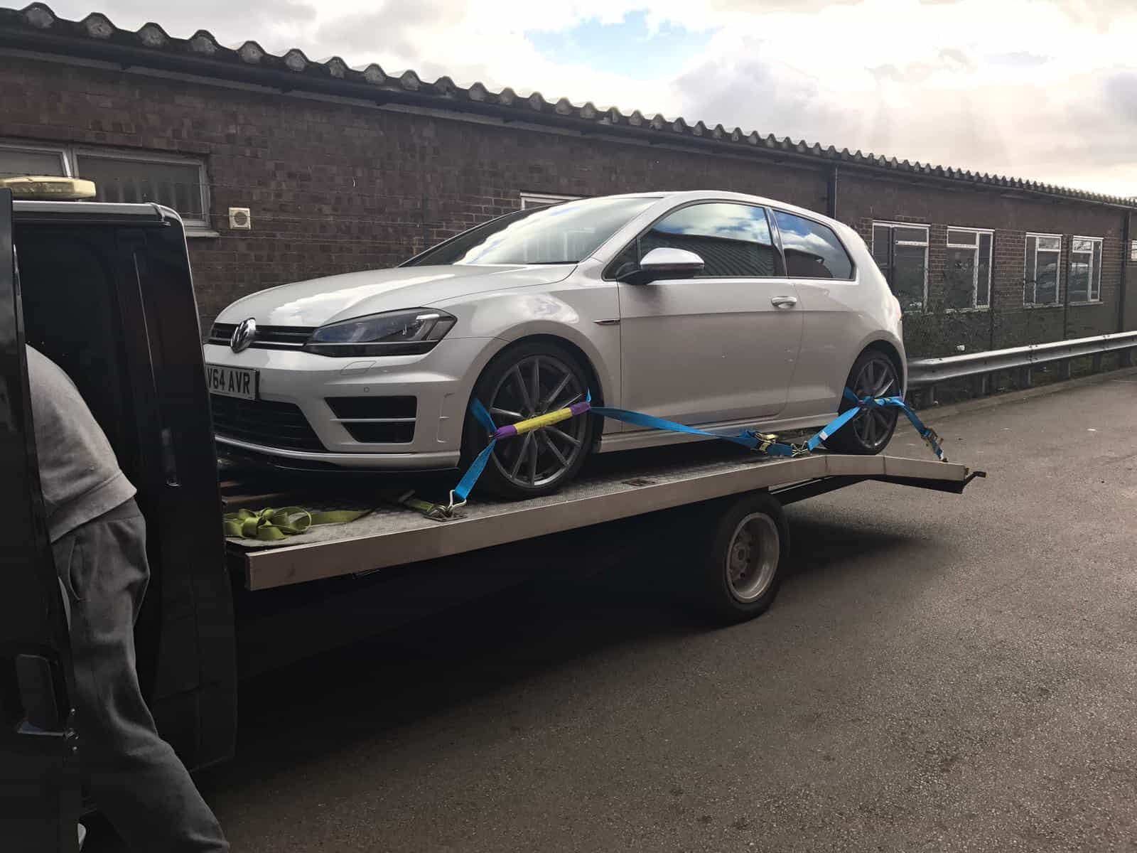 Car Recovery Services in Wokingham 1